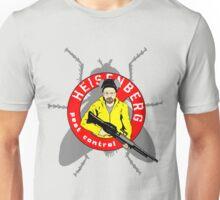 Heisenberg: Pest Control Unisex T-Shirt