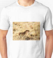 Stalking prey Unisex T-Shirt