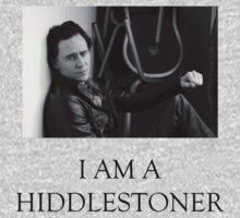 Hiddlestoner   Women's T-Shirt