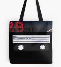 RB Comic Con Mix IT Tote Bag