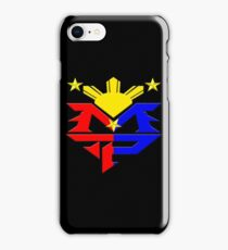 Manny Pacquiao Pac-Man Boxing Champion iPhone Case/Skin