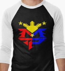 Manny Pacquiao Pac-Man Boxing Champion T-Shirt