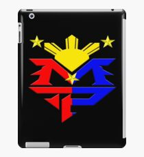 Manny Pacquiao Pac-Man Boxing Champion iPad Case/Skin