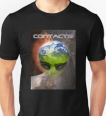 contacts T-Shirt
