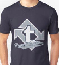 Procrastinators T-Shirt