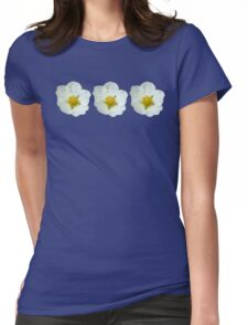 Strawberry Flowers T-Shirt