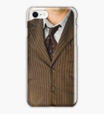 Ten iPhone Case/Skin