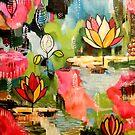 """Everlasting Spring"" by Rachel Ireland Meyers"
