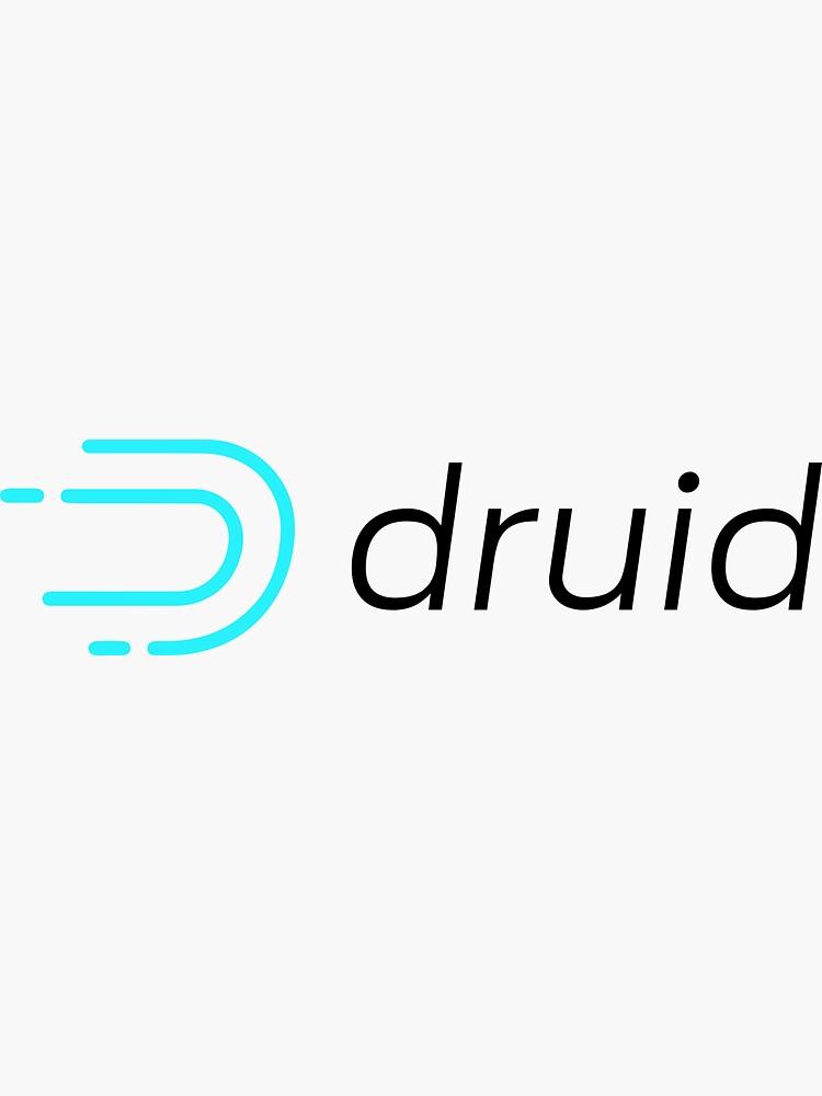 Apache Druid by comdev