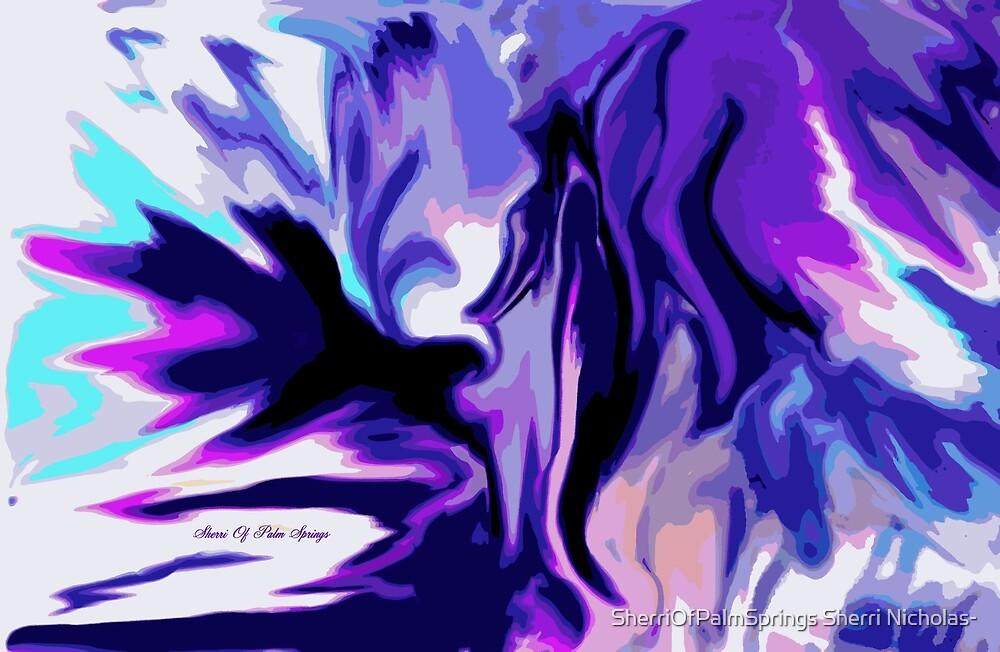 VIVIDITY by SherriOfPalmSprings Sherri Nicholas-