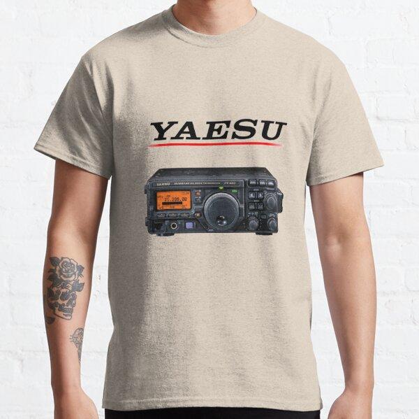Yaesu FT-897 Camiseta clásica