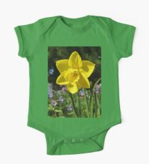Delightful Daffodil Kids Clothes