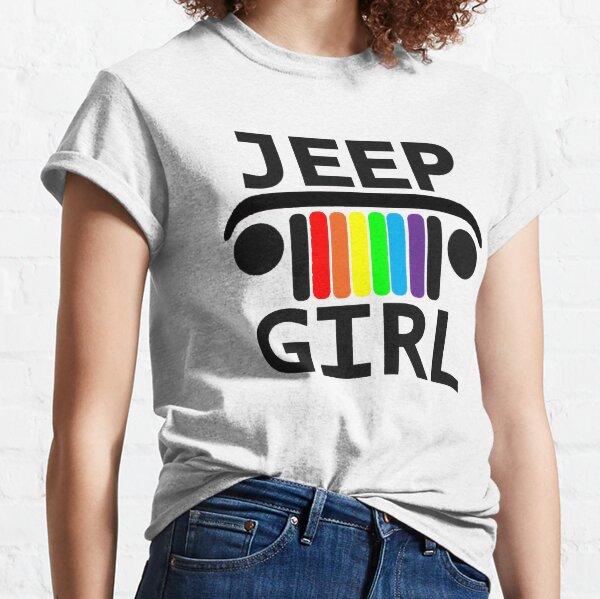 Cool Jeep Sunshine Sunflower Shirt for Men Women Girl Boy Jeep Lover Gifts