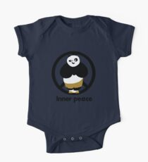 Inner peace shirt One Piece - Short Sleeve