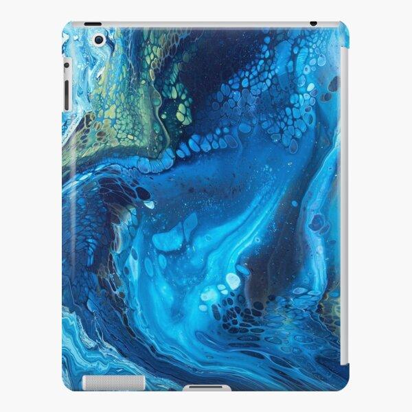Ocean flow iPad – Leichte Hülle