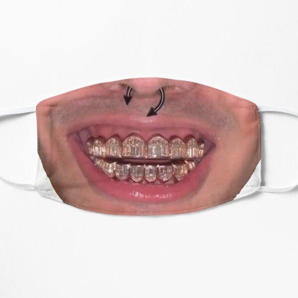 Esketit Flat Mask