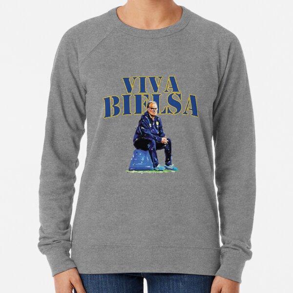 Viva Marcelo Bielsa  II Lightweight Sweatshirt