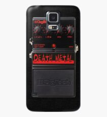 Death Metal iPhone Case Case/Skin for Samsung Galaxy