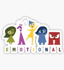 Emotional Sticker