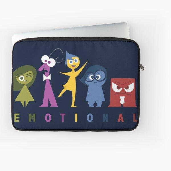 Emotional Laptop Sleeve