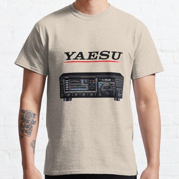 Yaesu FTdx3000 Camiseta clásica