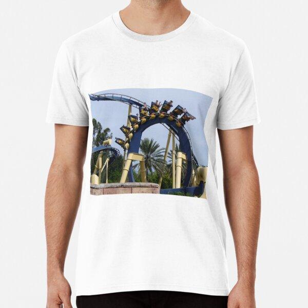 Montu Premium T-Shirt