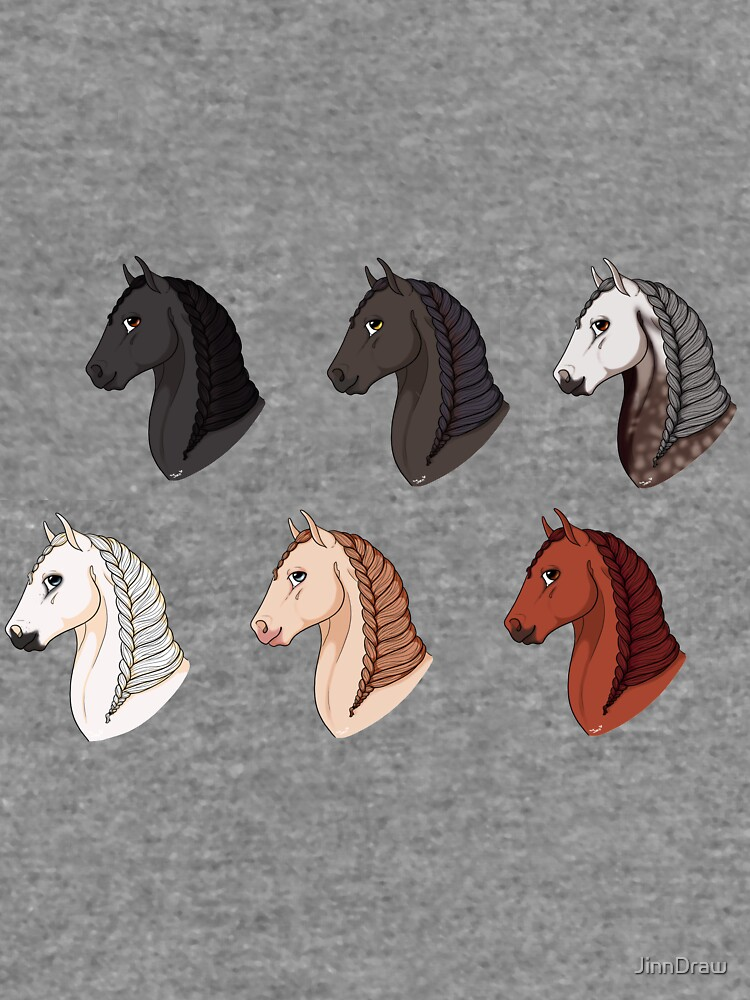 Of Perlino Roblox Sso Horse Gifts Merchandise Redbubble