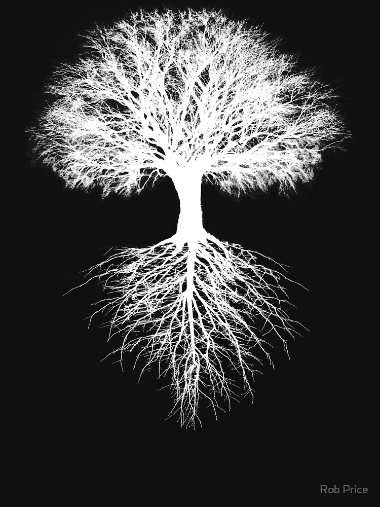 Tree of Life by wanungara