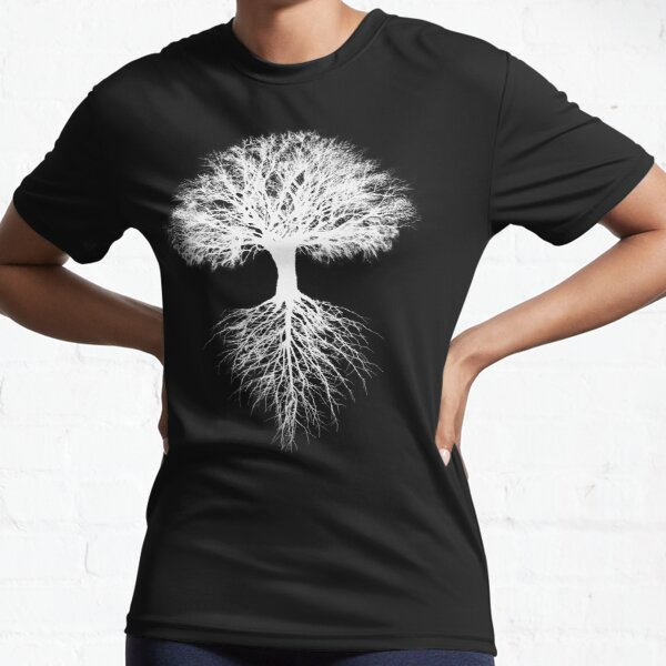 Tree of Life Active T-Shirt