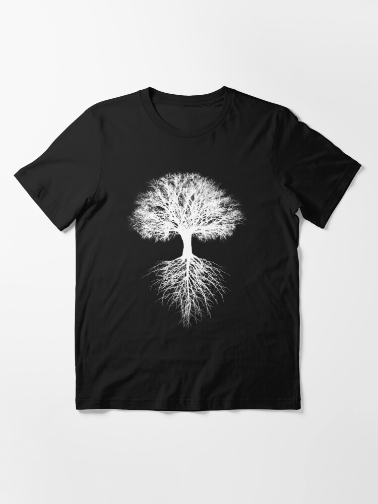 Alternate view of Tree of Life Essential T-Shirt