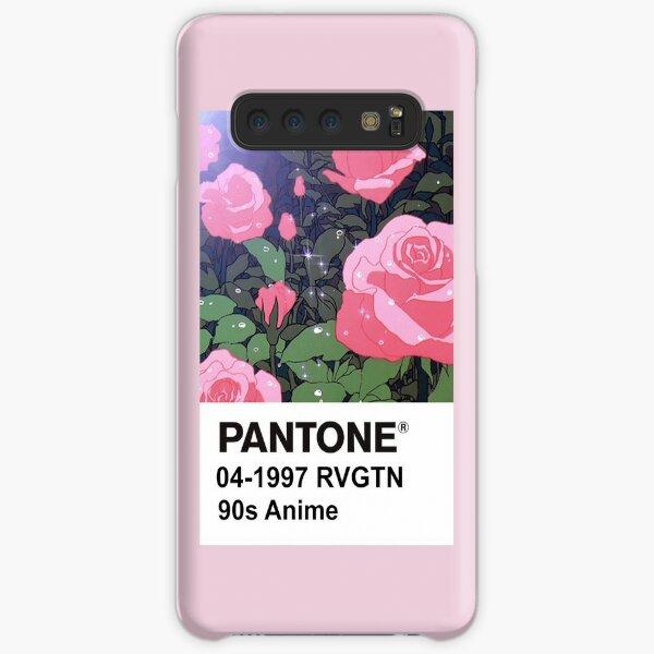 PANTONE 90s Anime (5) - Revolutionary Girl Utena  Samsung Galaxy Snap Case