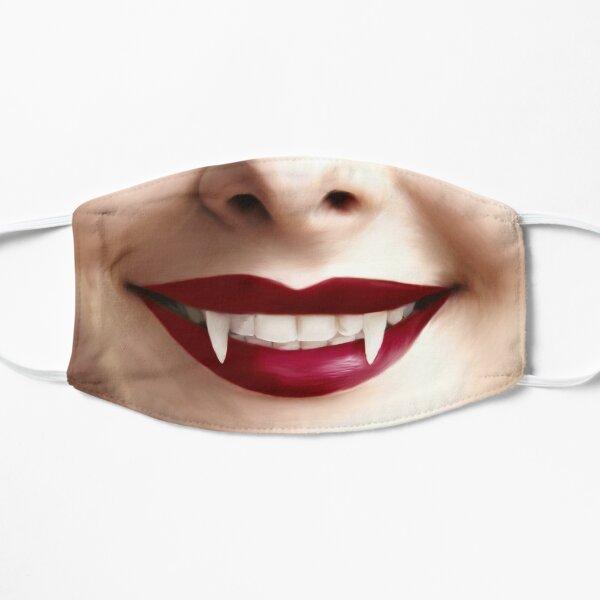 Sexy Vampire Lips Face mask Flat Mask
