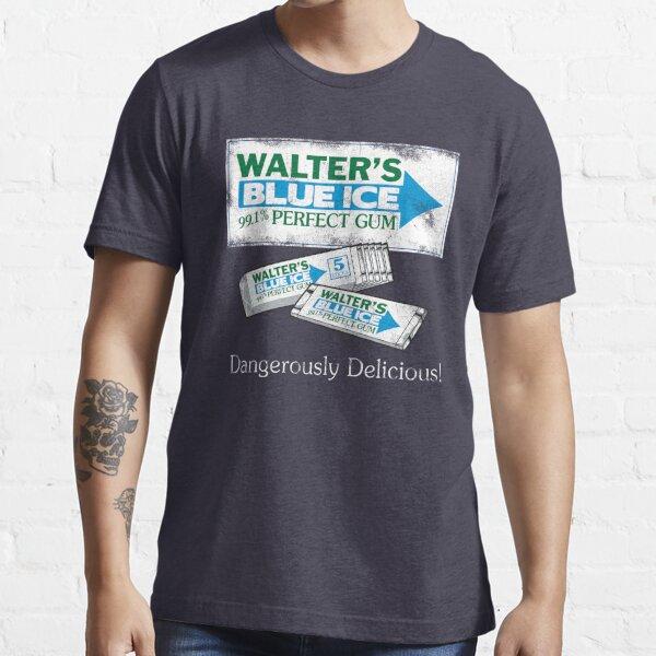 Walter's Blue Ice Gum Essential T-Shirt