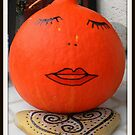 Pumpkin Head by ©The Creative  Minds