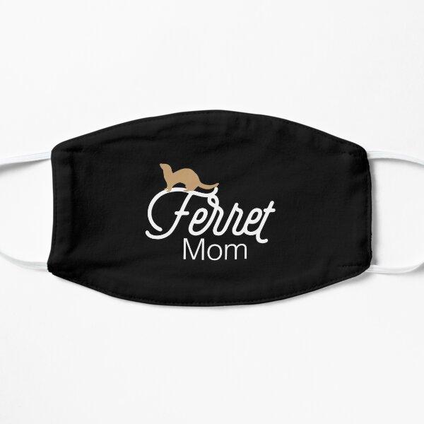 Ferret Mom Funny Ferret Lover Gift Mask