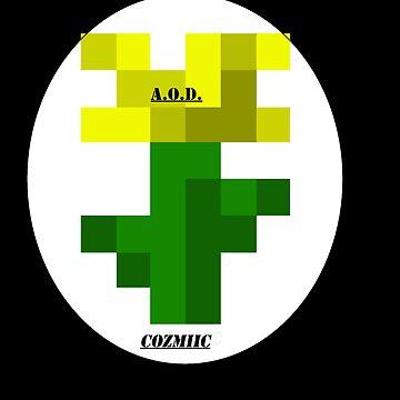 For coZmiic by AODXEGGZ