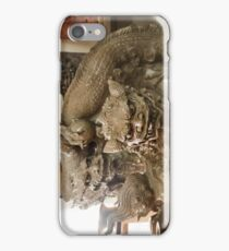 Shisa & Dragon  iphone 4 4s, iPhone 3Gs, iPod Touch 4g case iPhone Case/Skin