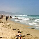 Beach II by zzsuzsa