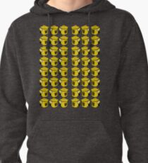 The Transformers Pullover Hoodie