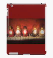 angels iPad Case/Skin