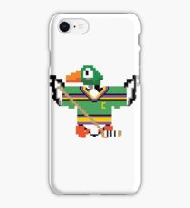 Mighty Duck Hunt iPhone Case/Skin
