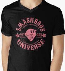 Star Champion Men's V-Neck T-Shirt