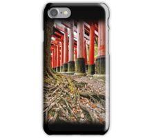 Fushimi Inari Shrine, Kyoto, Japan,  iphone 4 4s, iPhone 3Gs, iPod Touch 4g case iPhone Case/Skin