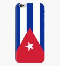 Cubano iPhone Case