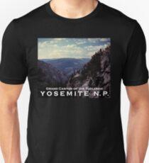 Grand Canyon of the Tuolumne - Yosemite N.P. T-Shirt