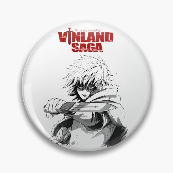 Vinland Saga  Pin