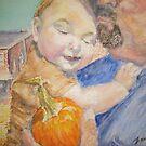 My First Pumpkin by Jennifer Ingram