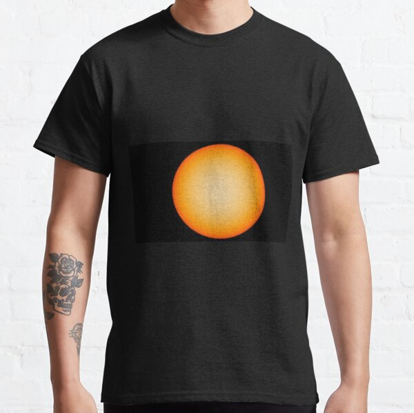 Why the sun is weakening and is it worth it to be afraid: the opinion of scientists Classic T-Shirt