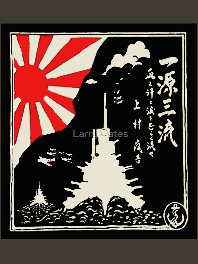 Battleships of the Imperial Japanese Navy by ZeroAlphaActual