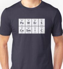 Powers Cosmic - Some kind of 'illium Unisex T-Shirt